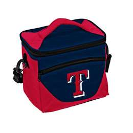 Texas Rangers  Halftime Lunch Pail Cooler Box
