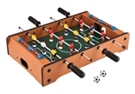 MainStreet Classics Table Top Foosball Game
