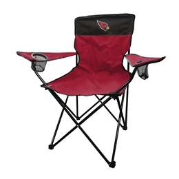 Arizona Cardinals Legacy Folding Chair with Carry Bag