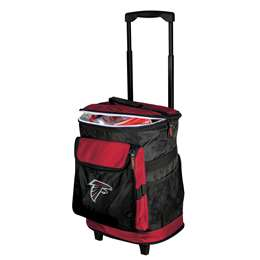 Atlanta Falcons Rolling Cooler