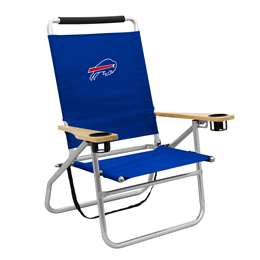 Buffalo Bills Beach Chair