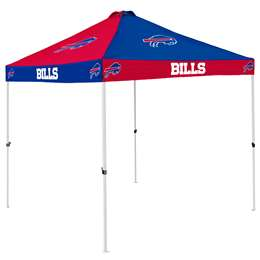 Buffalo Bill 9 X 9 Checkerboard Canopy - Tailgate Tent