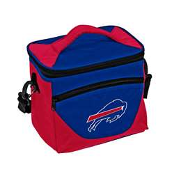 Buffalo Bills  Halftime Cooler Lunch Pail Box