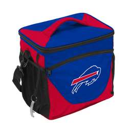 Buffalo Bill 24 Can Cooler