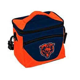 Chicago Bears  Halftime Cooler Lunch Pail Box