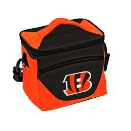 Cincinnati Bengals Halftime Lunch Bag 9 Can Cooler