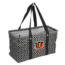 Cincinnati Bengals  Picnic Caddy Double Diamond