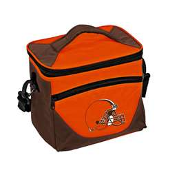 Cleveland Browns Halftime Lunch Bag 9 Can Cooler