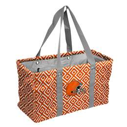 Cleveland Browns  Picnic Caddy Double Diamond