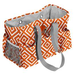 Cleveland Browns Double Diamond Junior Caddy