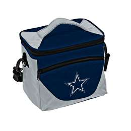 Dallas Cowboys Halftime Lunch Bag 9 Can Cooler