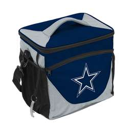 Dallas Cowboys  24 Can Cooler