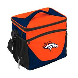 Denver Broncos  24 Can Cooler