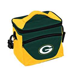 Green Bay Packers Halftime Lunch Bag 9 Can Cooler