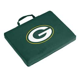 Green Bay Packers Bleacher Cushion Stadium Seat