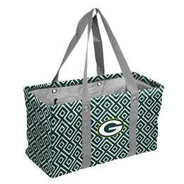 Green Bay Packers  Picnic Caddy Double Diamond