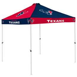 Houston Texans 9 X 9 Checkerboard Canopy - Tailgate Tent