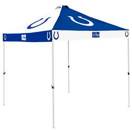 Indianapolis Colts 9 X 9 Checkerboard Canopy - Tailgate Tent