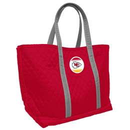 Kansas City Chiefs Merit Tote 66M - Merit Tote