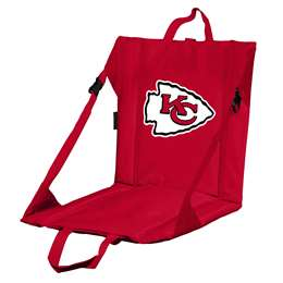Kansas City Chiefs Stadium Seat 80 - Stadium Seat