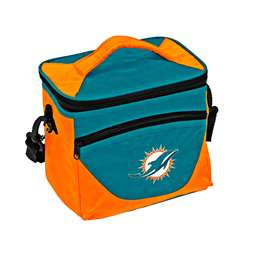Miami Dolphins  Halftime Cooler Lunch Pail Box