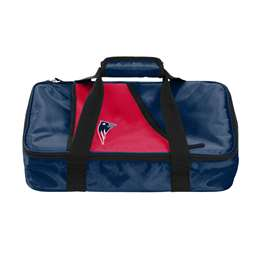 New England Patriots Casserole Caddy