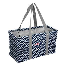 New England Patriots  Picnic Caddy Double Diamond