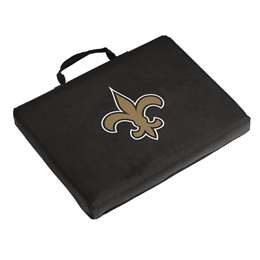 New Orleans Saints Bleacher Cushion