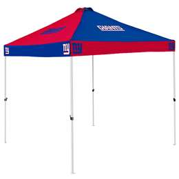 New York Giants  9 ft X 9 ft Tailgate Canopy Shelter Tent