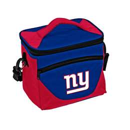 New York Giants Halftime Lunch Bag 9 Can Cooler