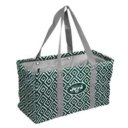 New York Jets  Picnic Caddy Double Diamond