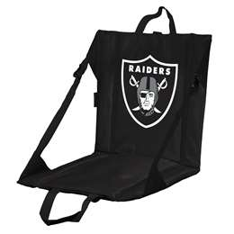 Oakland Raiders Stadium Seat