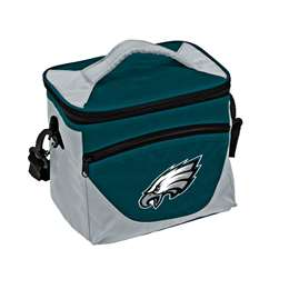 Philadelphia Eagles  Halftime Cooler Lunch Pail Box