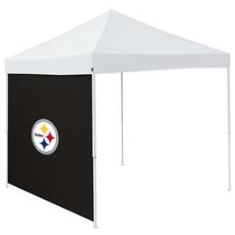 Pittsburgh Steelers 9 X 9 Canopy Side Wall