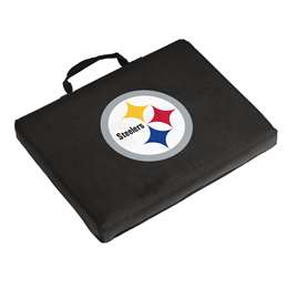 Pittsburgh Steelers Bleacher Cushion Stadium Seat