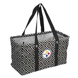 Pittsburgh Steelers  Picnic Caddy Double Diamond