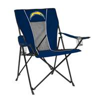 Los Angeles Chargers Game Time Chair 10G - GameTime Chair