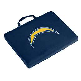 Los Angeles Chargers Bleacher Cushion Stadium Seat