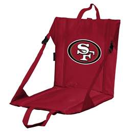 San Francisco 49ers  Stadium Seat