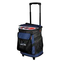 Seattle Seahawks 48 Can Rolling Cooler