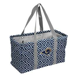 Los Angeles Rams  Picnic Caddy Double Diamond
