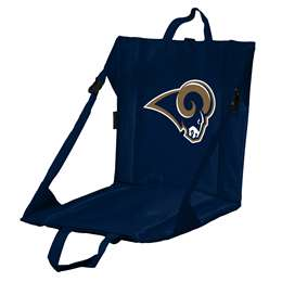 Los Angeles Rams Stadium Seat 80 - Stadium Seat