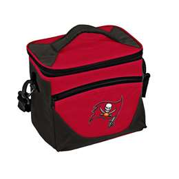 Tampa Bay Buccaneers Halftime Lunch Bag 9 Can Cooler