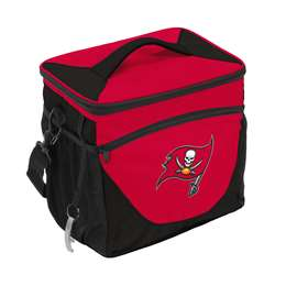 Tampa Bay Buccaneers  24 Can Cooler