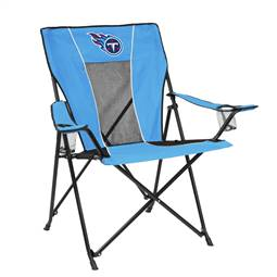 Tennessee Titans Game Time Chair