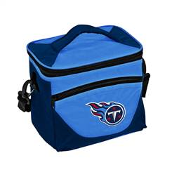 Tennessee Titans Halftime Lunch Bag 9 Can Cooler