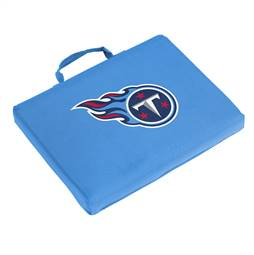 Tennessee Titans Bleacher Cushion Stadium Seat