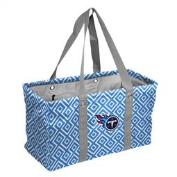 Tennessee Titans  Picnic Caddy Double Diamond