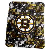 Boston Bruins Classic Fleece