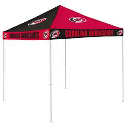 Carolina Hurricanes  9 ft X 9 ft Tailgate Canopy Shelter Tent